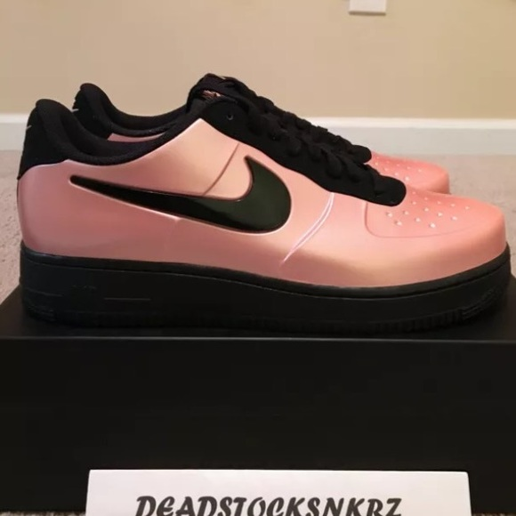new arrival 8d6c9 7f665 Nike Air Force 1 Foamposite Pro Cup Boutique